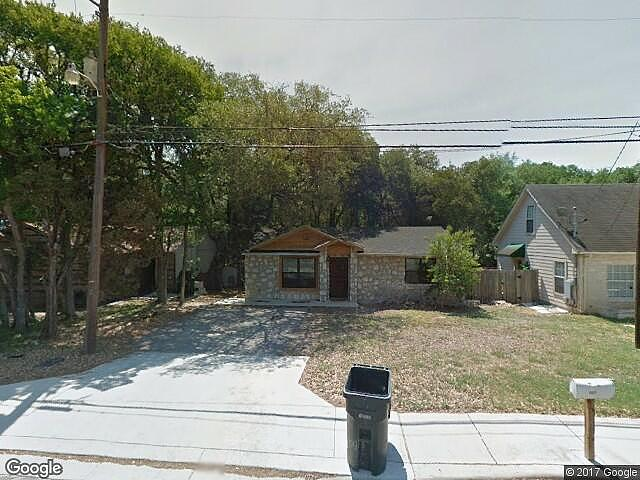 Lease to Own Home on Earle San Marcos, TX