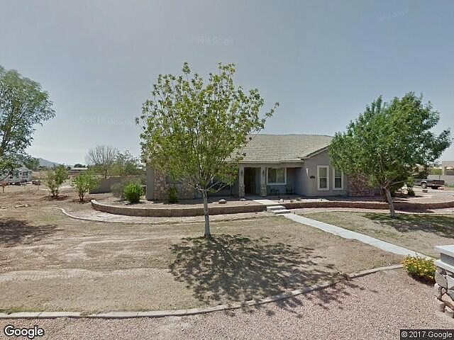 Lease to Own Home on 213Th Queen Creek, AZ