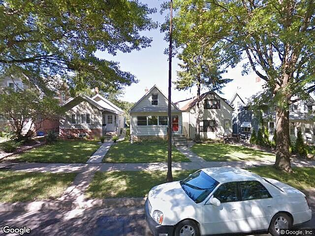 Lease to Own Home on Rose Saint Paul, MN