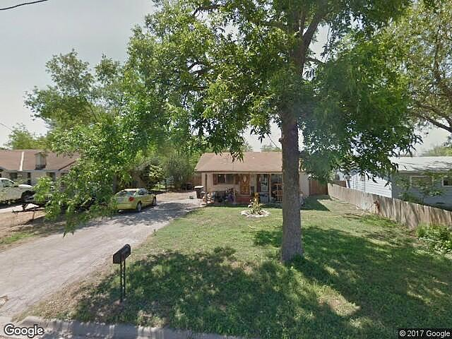 Lease to Own Home on Leona Uvalde, TX