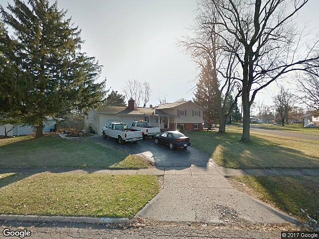 Lease to Own Home on Red Fox Reynoldsburg, OH