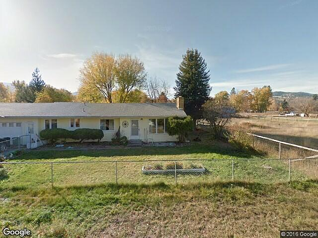 Lease to Own Home on Ottomar Lolo, MT