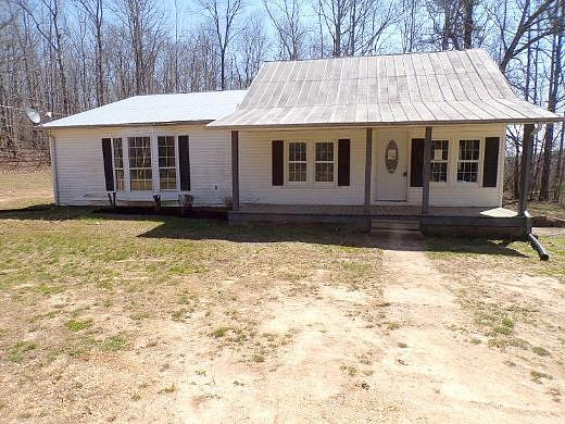 Lease to Own Home on Middle Butler Iron City, TN