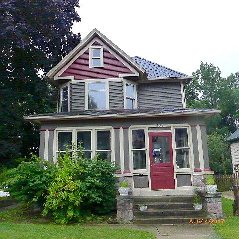 Lease to Own Home on Union Hartford, WI