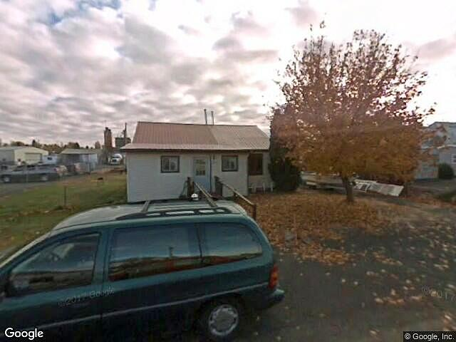 Lease to Own Home on Broadway Ritzville, WA