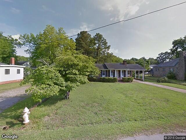 Lease to Own Home on High Winnsboro, SC
