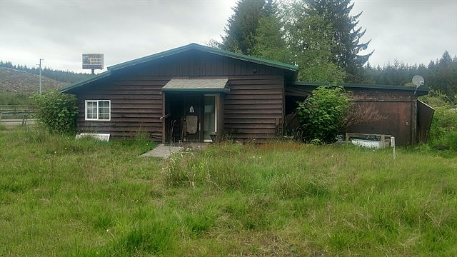 Lease to Own Home on State Hwy 101 Raymond, WA