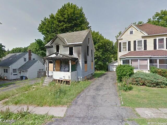 Lease to Own Home on Clyde Syracuse, NY