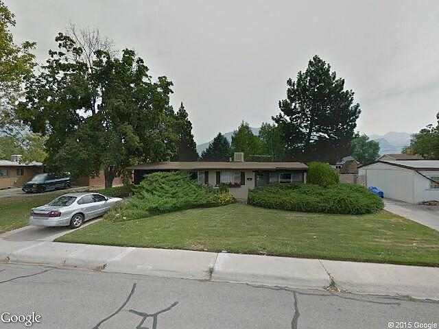 Lease to Own Home on 680 Orem, UT