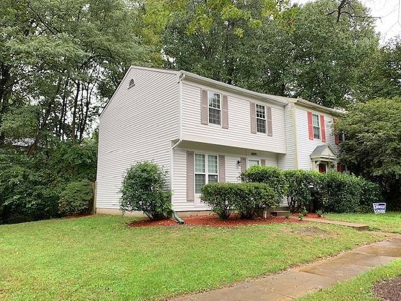 Lease to Own Home on Wood Poppy Burke, VA