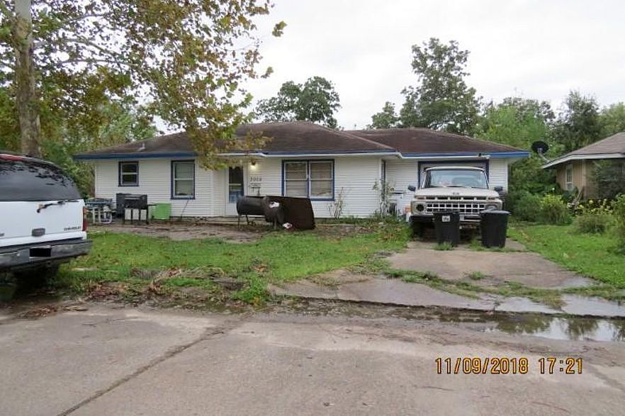 Lease to Own Home on Vance Texas City, TX