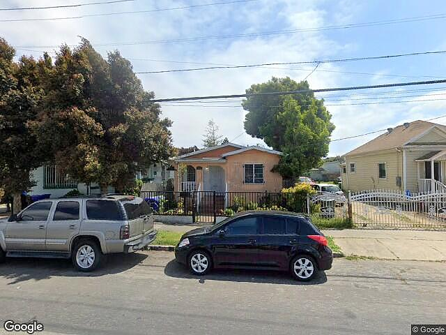 Lease to Own Home on Bissell Richmond, CA