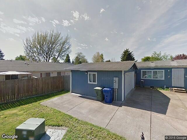 Lease to Own Home on Ellisons Salem, OR