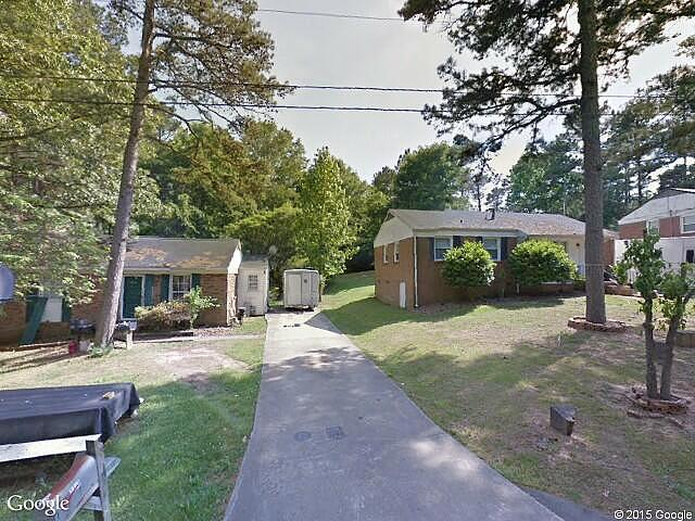 Lease to Own Home on Eastview Monroe, NC