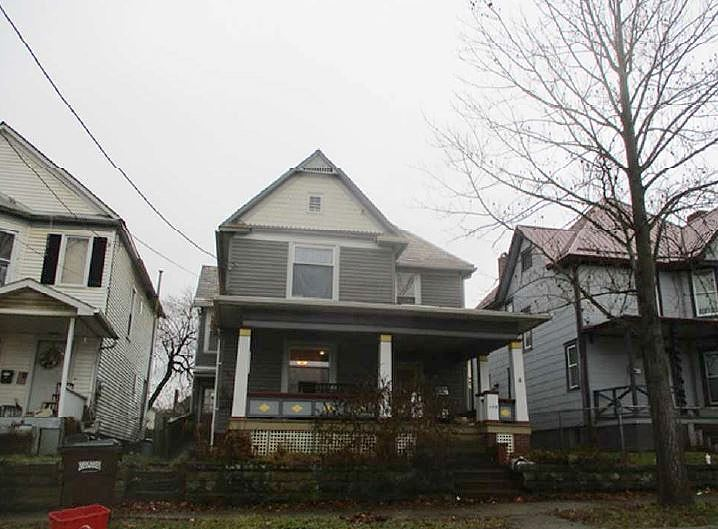 Lease to Own Home on Franklin Marietta, OH