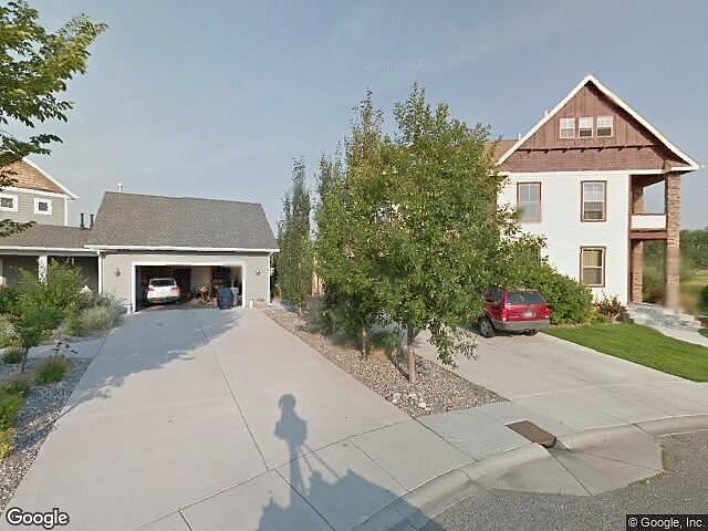 Lease to Own Home on Annie Glade Bozeman, MT
