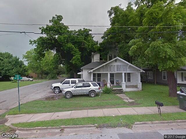 Lease to Own Home on 16Th Humboldt, TN