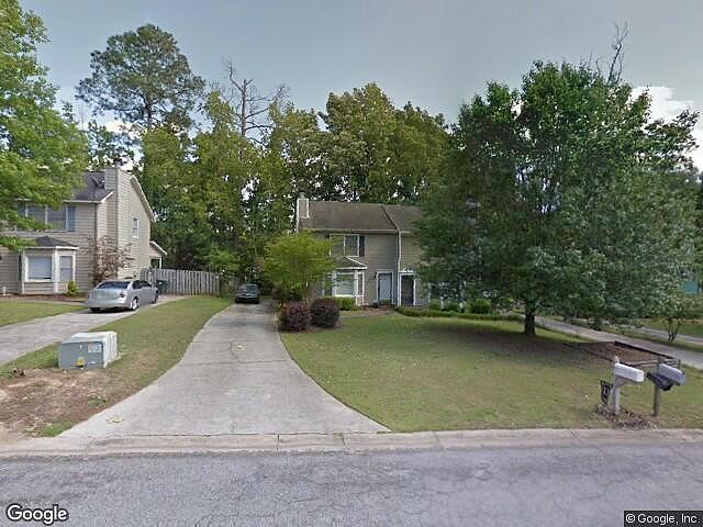 Lease to Own Home on Windermere Macon, GA