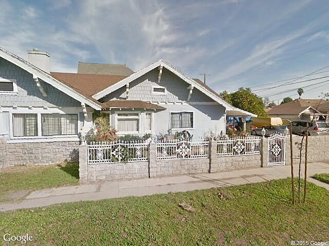 Lease to Own Home on Arlington Los Angeles, CA