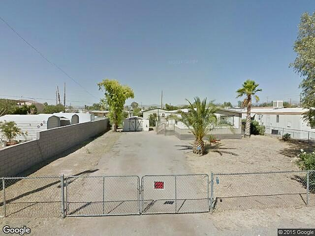Lease to Own Home on Tiger Lilly Bullhead City, AZ