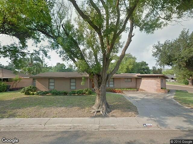 Lease to Own Home on 7Th Weslaco, TX