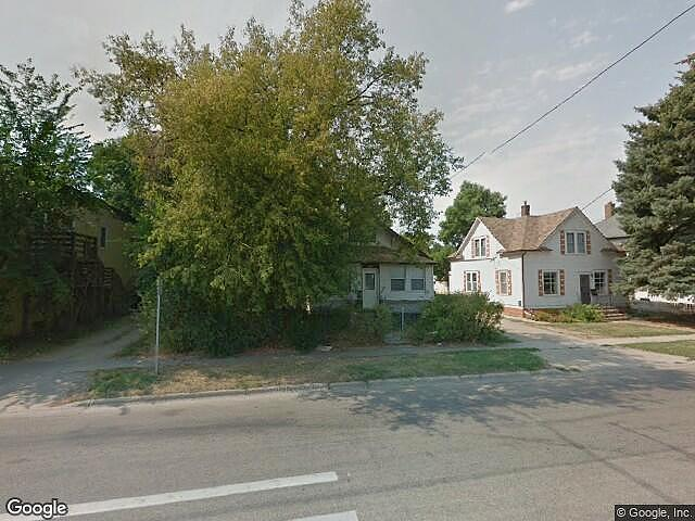 Lease to Own Home on 3Rd Minot, ND