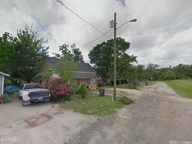 Lease to Own Home on W 8Th Ave Corsicana, TX
