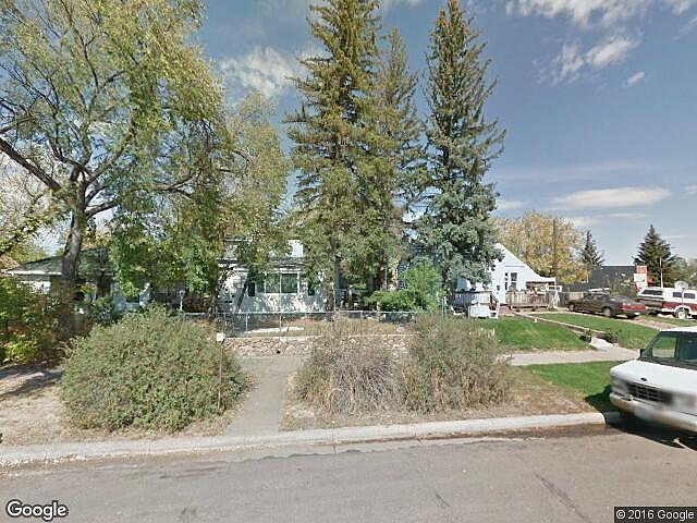 Lease to Own Home on 8Th Cheyenne, WY