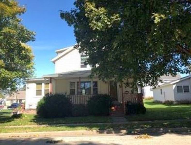 Lease to Own Home on Calhoun Cuba City, WI