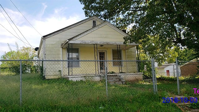 Lease to Own Home on Mcroskey Ave Knoxville, TN