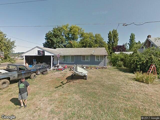 Lease to Own Home on Yamhill Sheridan, OR