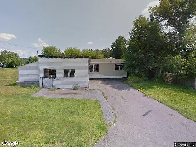 Lease to Own Home on Central St Hardwick, VT