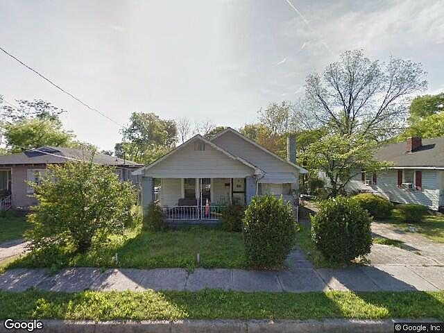 Lease to Own Home on North 32Nd Place Birmingham, AL