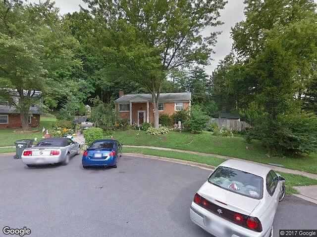 Lease to Own Home on Langtree Woodbridge, VA