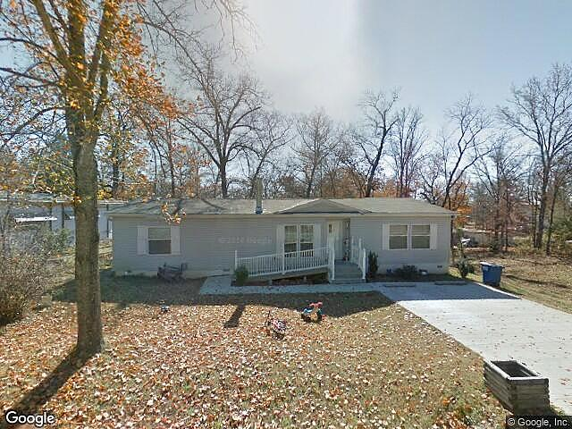 Lease to Own Home on Spruce Ave Merriam Woods Village, MO