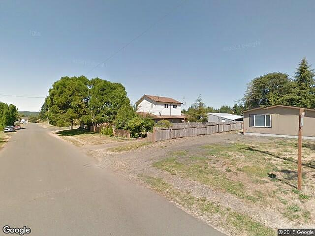 Lease to Own Home on Egbert Siletz, OR