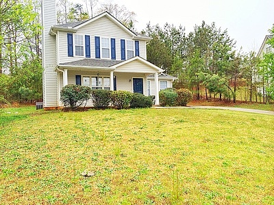 Lease to Own Home on Glen Hollow Rex, GA