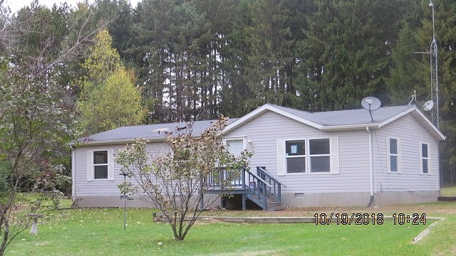 Lease to Own Home on Twin Redgranite, WI