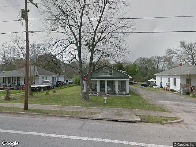 Lease to Own Home on Main Clover, SC
