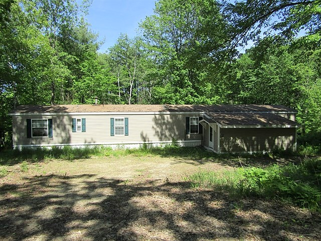 Lease to Own Home on Denmark Rd Fryeburg, ME
