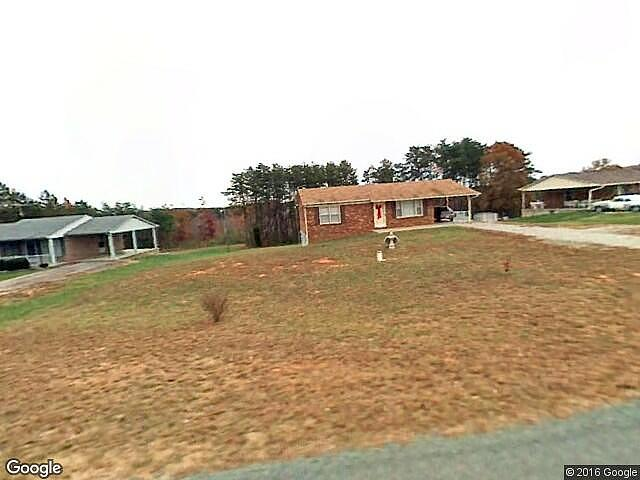 Lease to Own Home on Mount Tabor Keeling, VA