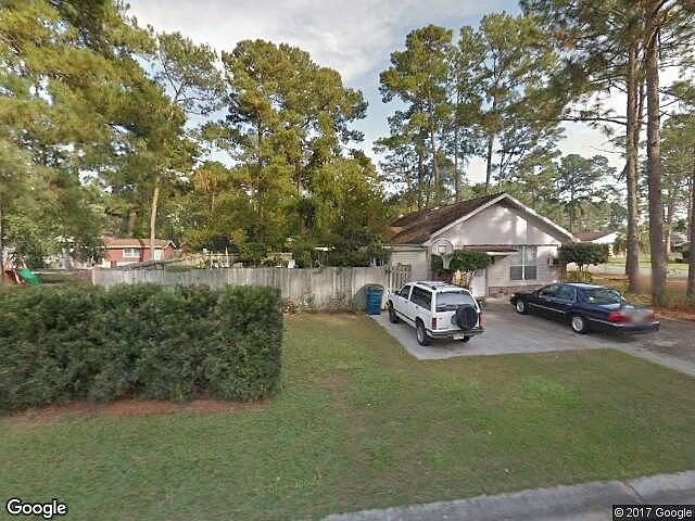 Lease to Own Home on Warrior Waycross, GA