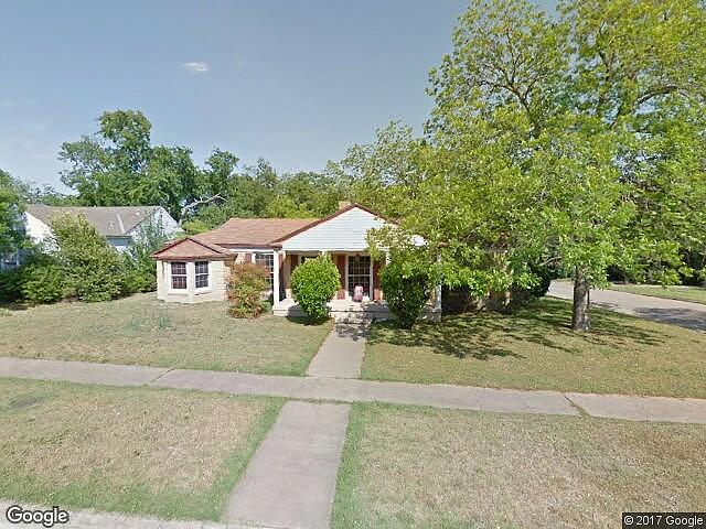 Lease to Own Home on 2Nd Temple, TX
