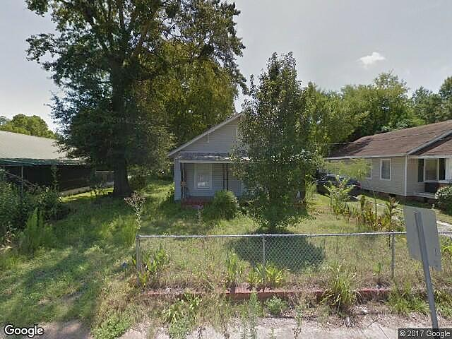 Lease to Own Home on Main Graniteville, SC