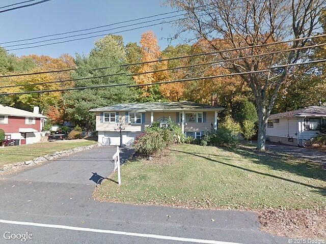 Lease to Own Home on Canterbury Ringwood, NJ