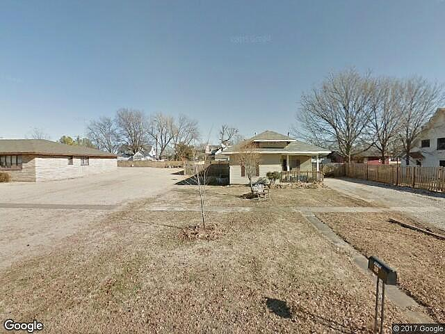 Lease to Own Home on Price Hominy, OK