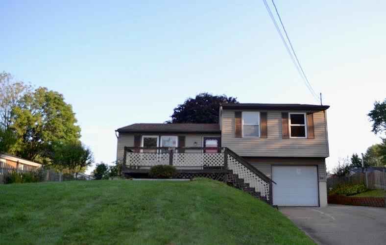 Lease to Own Home on Oak Massillon, OH