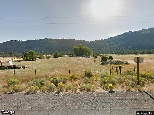 Lease to Own Home on Highway 97 Chiloquin, OR