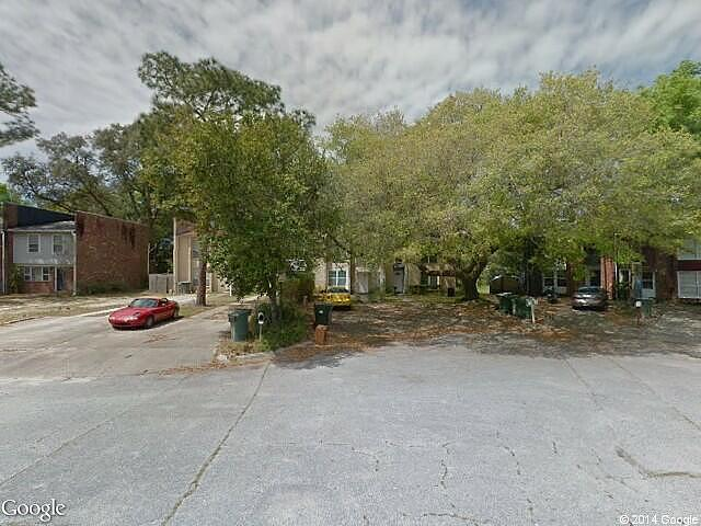 Lease to Own Home on Harvard Pensacola, FL