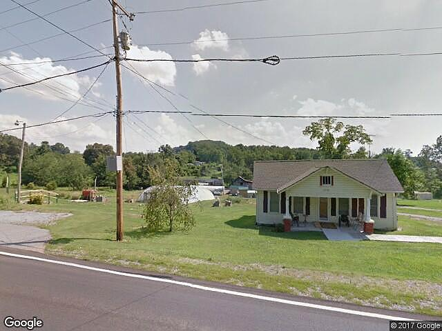 Lease to Own Home on Highway 81 Jonesborough, TN